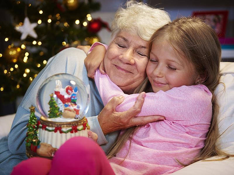 977b98f0cb22f 5 Tips for Celebrating the Holidays with Grandchildren | Whitney Center